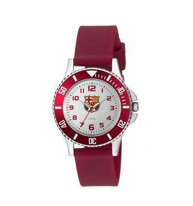 Reloj Radiant BA03602 Niña FC BARCELONA