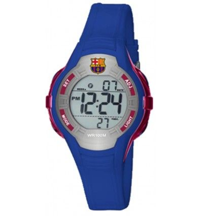Reloj Radiant BA14601 Niño FC BARCELONA
