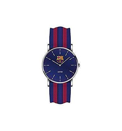 Reloj Radiant BA10602 Niña FC BARCELONA