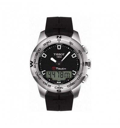 Reloj Tissot T-Touch II T0474201705100