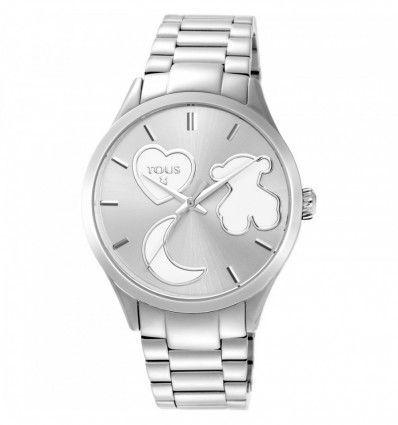 Reloj TOUS 800350755 Reloj Sweet Power de acero