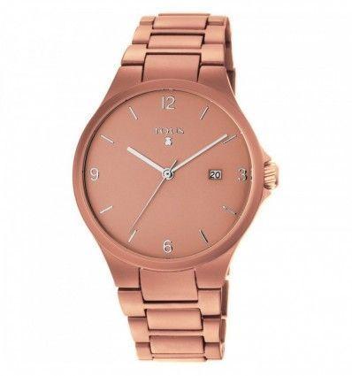 Reloj TOUS 800350665 Reloj Motion Aluminio de aluminio anodizado cobre