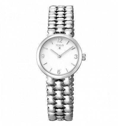 Reloj TOUS 700350245 Reloj Parade de acero