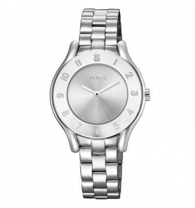 Reloj TOUS 700350230 Reloj Errold de acero