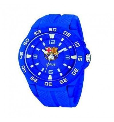 Reloj Lorus F.C.Barcelona R2359GX9