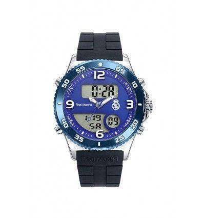 Reloj Oficial Real Madrid RMD0014-35