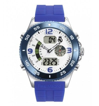 Reloj Oficial Real Madrid RMD0010-04