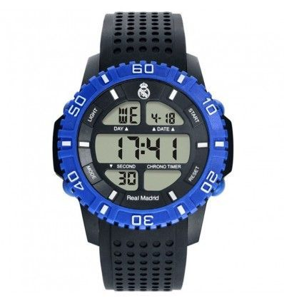Reloj Oficial Real Madrid RMD0007-35