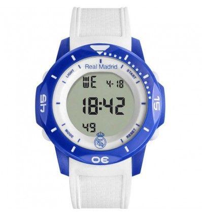 Reloj Oficial Real Madrid RMD0009-30