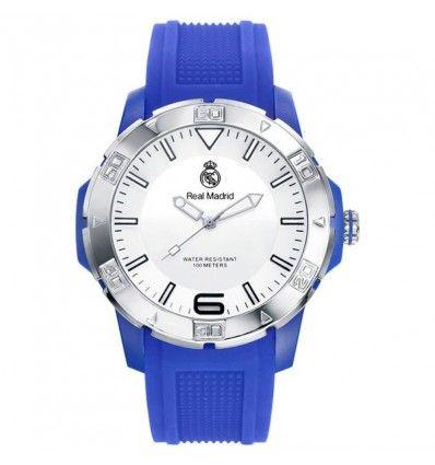 Reloj Oficial Real Madrid RMD0001-03
