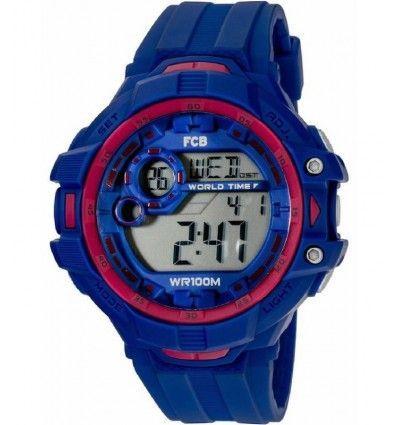Reloj Radiant BA07601 FC BARCELONA