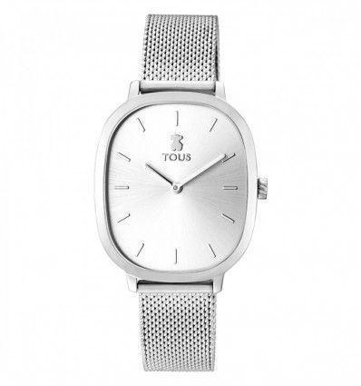 Reloj TOUS 900350390 Reloj Heritage de acero Mujer
