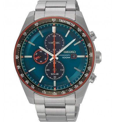 Reloj Seiko SSC717P1 Solar